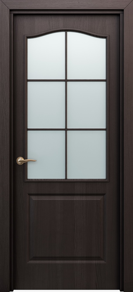 Изготовление и монтаж дверей любой сложности на заказ из