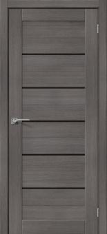 Купить межкомнатную дверь El Porta Порта-22 Black Star в Ростов-на-Дону - Дверивелл